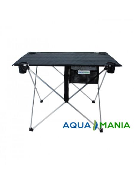 Туристичний стіл AQUA MANIA black