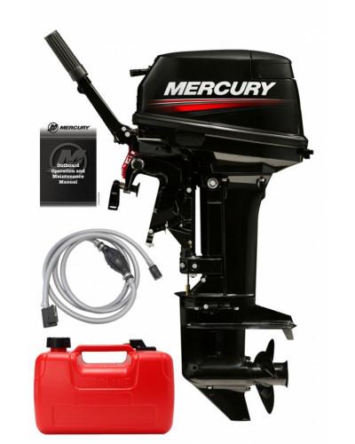 Лодочный мотор Mercury 15 MH
