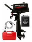 Лодочный мотор Mercury 5 MH