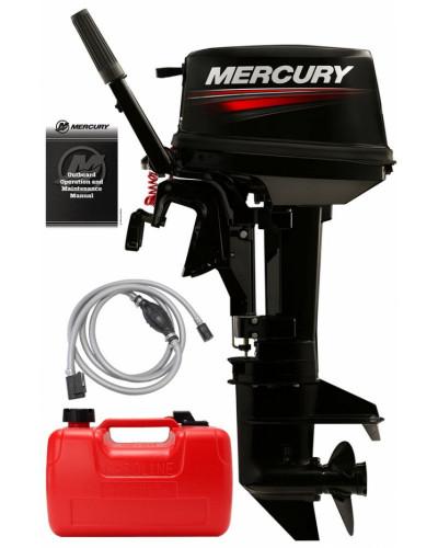 Лодочный мотор Mercury 9.9 MH