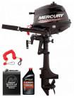 Лодочный мотор Mercury F 3.5 MH