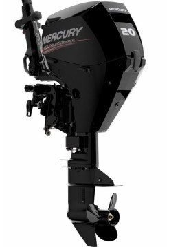 Човновий мотор Mercury F 20 MH EFI