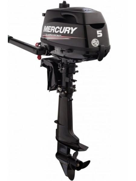 Лодочный мотор Mercury F 5 MH