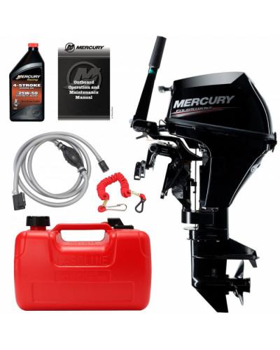 Лодочный мотор Mercury F 9.9 MH