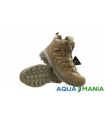 Ботинки Mil-Tec Squad Boots 5 Inch мультикам