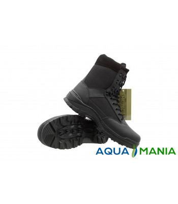 Берцы MIL-TEC TACTICAL BOOTS Black