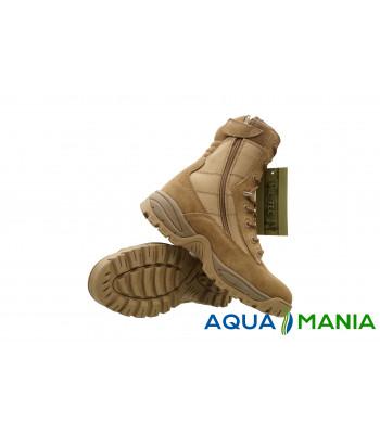 Ботинки Mil-tec Coyote Tactical Boots Two-Zip