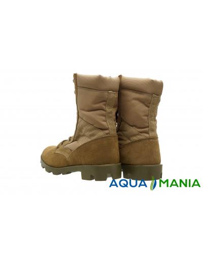 Берцы Mil-tec Us Coyote Cordura Jangle Boots