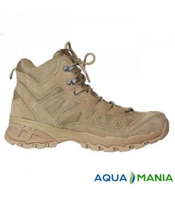 Черевики Mil-Tec Squad Boots 5 Inch coyote