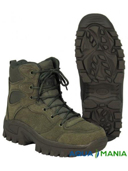 "Ботинки тактические ""Commando"" green MFH"