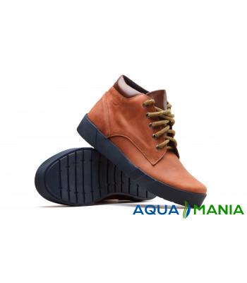 Ботинки демисезонные Ranger UA коричневые