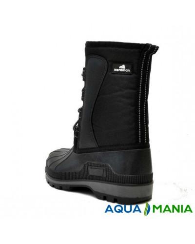 Ботинки зимние (Сноубутсы) для рыбаков и охотников Kraft до -30℃