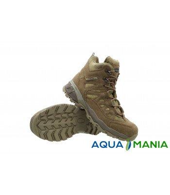 Черевики Mil-Tec Squad Boots 5 Inch A-tacs