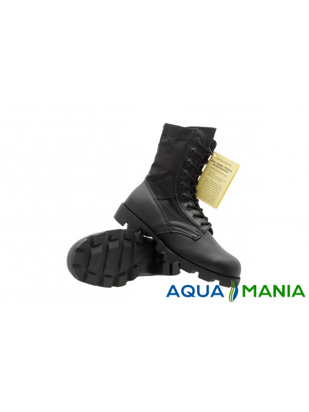 Армійські берци (черевики) Us Od Panama Jangle Mil-Tec