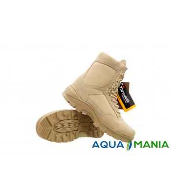 Ботинки тактические TACTICAL BOOTS Coyote Mil-Tec