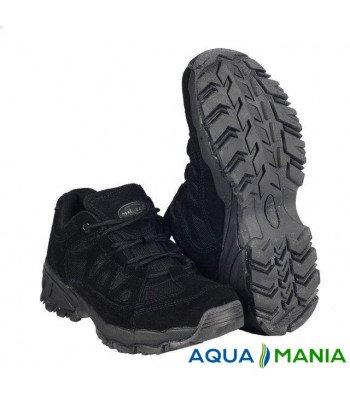 Кросівки Mil-Tec Squad Shoes 2.5 Inch black