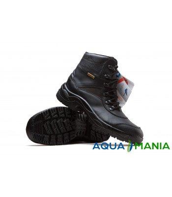 Берцы, ботинки тактические Baltes черные