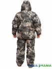Костюм зимовий рибалка-полювання, не промокає до -30 ℃ розмір 46-62