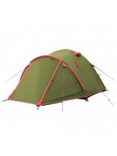 Палатка Tramp Lite Camp 3 (3-местная)