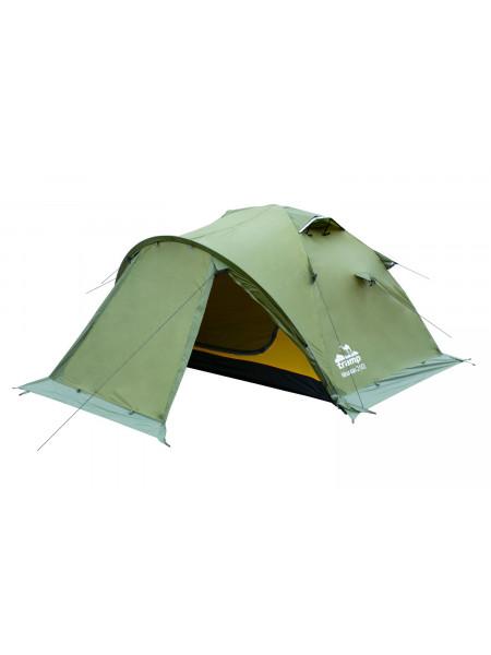 Палатка Tramp Mountain 2 V2 (2-местная)