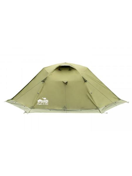 Палатка Tramp Peak 3 V2 (3-местная)