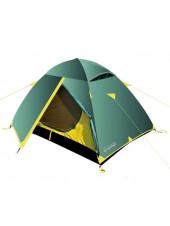 Палатка Tramp Scout 2 (V2) (2-местная)