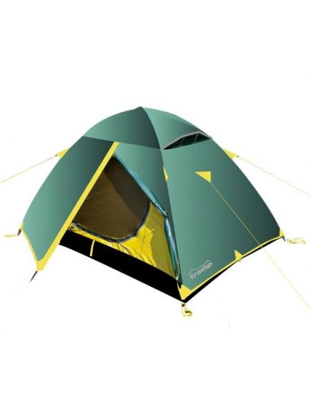 Палатка Tramp Scout 3 (V2) (3-местная)