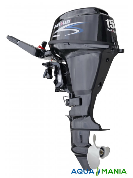 Лодочный мотор Parsun F15A BMS
