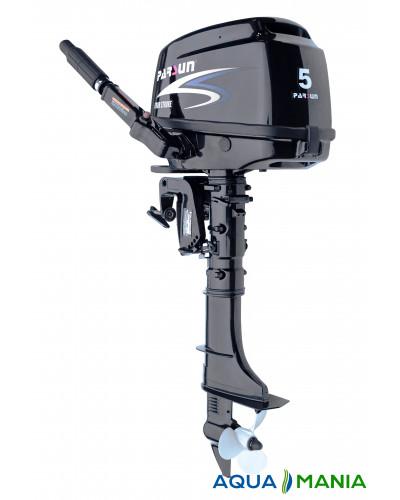 Човновий мотор Parsun F5 BMS