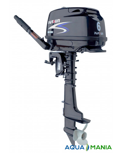 Лодочный мотор Parsun F6A BMS