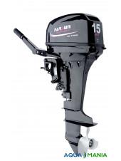 Лодочный мотор Parsun T15pro BMS