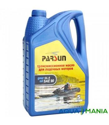 Масло Parsun трансмісійне SAE90 GL-5 5 літрів