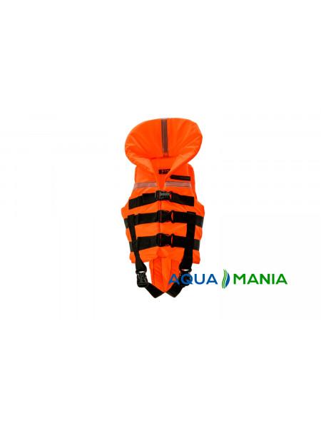 Страховочный жилет AQUA MANIA 30 - 50 кг