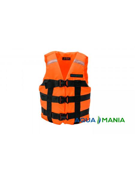 Страховочный жилет AQUA MANIA 50 - 70 кг