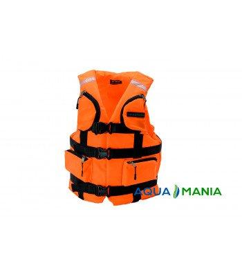 Страховочный жилет AQUA MANIA 90 - 110 кг