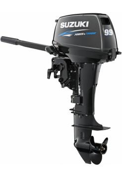 Човновий мотор Suzuki DT 9.9 AS