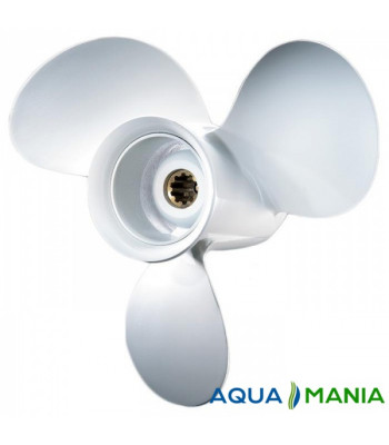 Гребной винт PANA-SILVER алюм. Yamaha 9.9-15 л.с. Y-15 9-1/4x9 (683-45945-00-EL)
