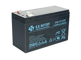 Акумулятори для електромоторів