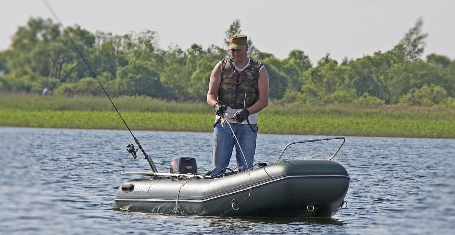 Лодки ПВХ — какую лучше выбрать?