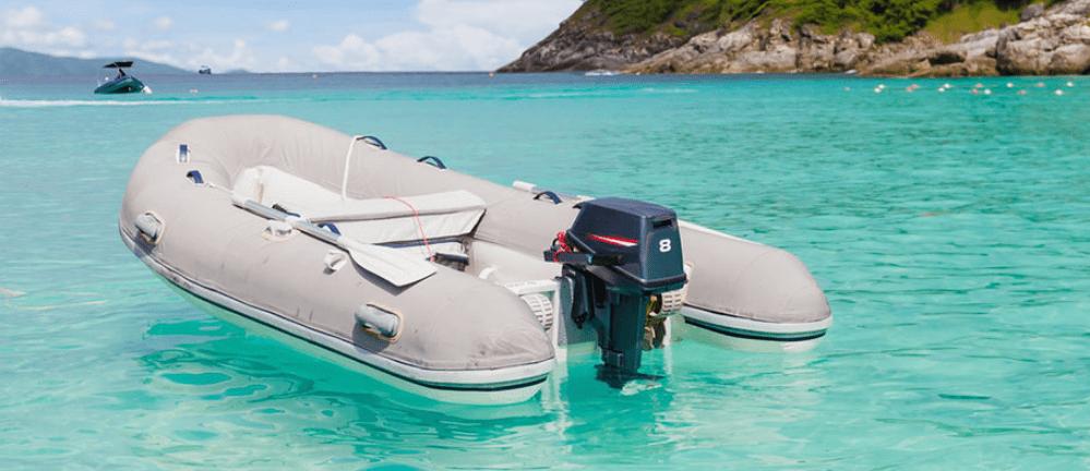 Что вы знаете о надувных лодках?
